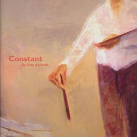 <em>Constant, de late periode</em> – Trudy van der Horst