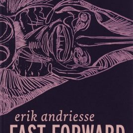<em>Erik Andriesse – Fast forward</em>