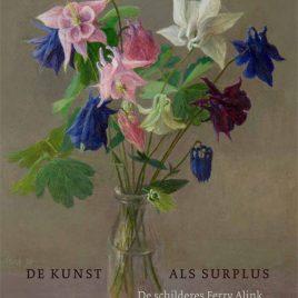 <em>Ferry Alink: de kunst als surplus</em> – Gijsbert van der Wal