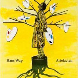<em>Hans Wap: Artefacten</em>