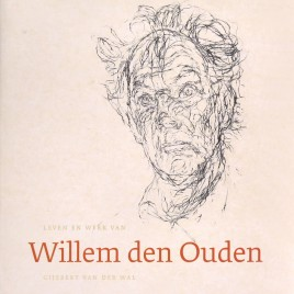 <em>Leven en werk van Willem den Ouden</em> – Gijsbert van der Wal