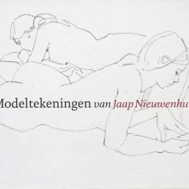 <em>Modeltekeningen van Jaap Nieuwenhuis</em> – Gijsbert van der Wal & Jaap Nieuwenhuis