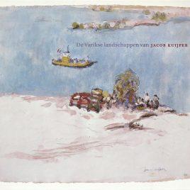 <em>De Varikse landschappen van Jacob Kuijper</em>