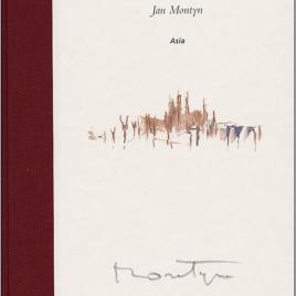 <em>Asia: aquarellen, tekeningen en gedichten</em> – Jan Montyn