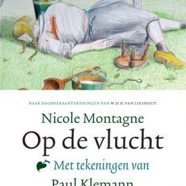 <em>Op de vlucht</em> – Nicole Montagne & Paul Klemann