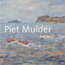 <em>Piet Mulder – De zee is saai / The sea is a bore</em> – Reinjan Mulder