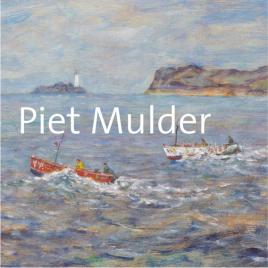 <em>Piet Mulder – De zee is saai / The sea is a bore</em> – Reinjan Mulder