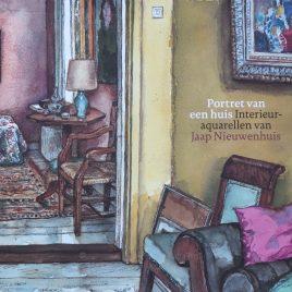<em>Portret van een huis: interieuraquarellen van Jaap Nieuwenhuis</em>