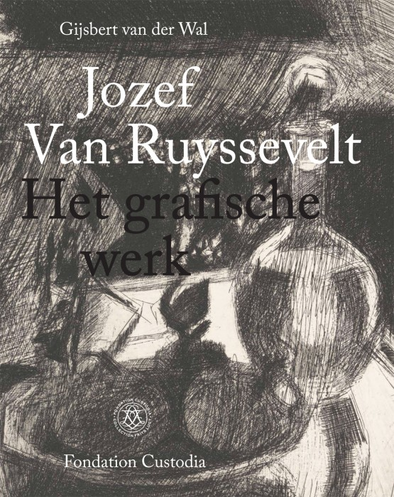 Ruyssevelt omslag
