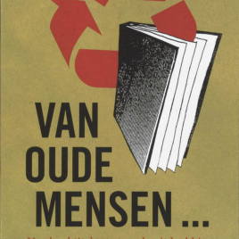 <em>Van oude mensen…</em> – Ton den Boon