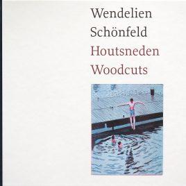 <em>Wendelien Schönfeld: Houtsneden / Woodcuts</em> – Gijsbert van der Wal