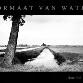 <em>Het formaat van waterland</em> – Victor Vroomkoning & Hans Bol