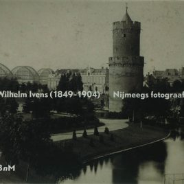 <em>Wilhelm Ivens (1849-1904) – Nijmeegs fotograaf</em>