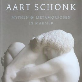 <em>Aart Schonk: Mythen en metamorfosen in marmer</em> – Louk Tilanus