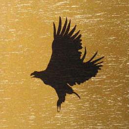<em>De laatste lemming</em> – Hans Wap (Luxe editie: gesigneerd boek + zeefdruk <em>Adelaar</em>)
