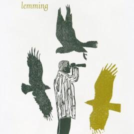 <em>De laatste lemming</em> – Hans Wap