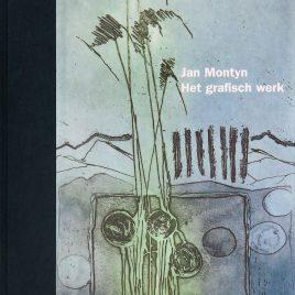 <em>Jan Montyn – Het grafisch werk</em>