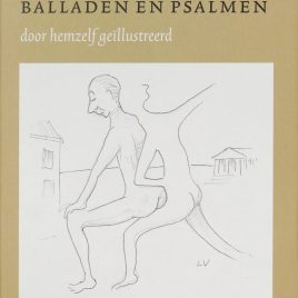 <em>Fabels, balladen en psalmen</em> – Leo Vroman
