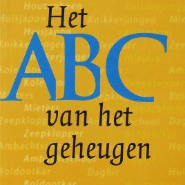 <em>Het ABC van het geheugen</em> – Ton den Boon & Julius ten Berge