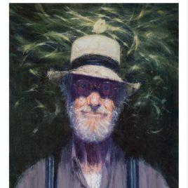 <em> De portretten van Willem den Ouden</em> – Gijsbert van der Wal