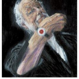 <em>Willem den Ouden – De portretten van Willem den Ouden</em> (Kaartenmapje)