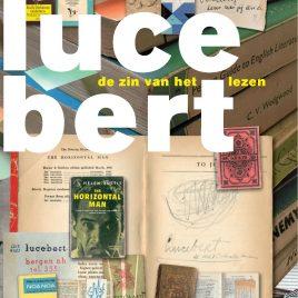 <em>Lucebert De zin van het lezen</em>–  Lisa Kuitert, Ton den Boon, Maia Swaanswijk