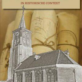<em>Het archief van de PKN-kerk te Heesselt in historische context</em> – Corry Derksen