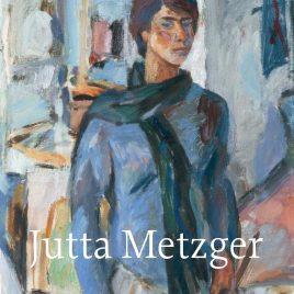 <em>Jutta Metzger Schilderijen en tekeningen</em>– Saskia Daalder